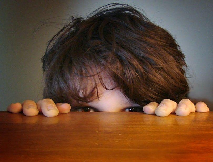 Как преодолеть детские страхи? Вопрос – ответ. Часть 1
