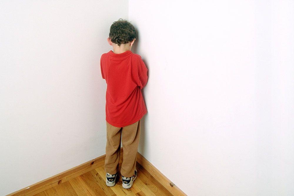 Дисциплина в семье — Как выбрать уровень строгости?