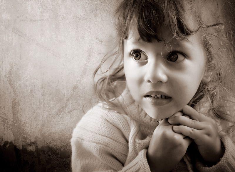 Как преодолеть детские страхи? Вопрос – ответ. Часть 3